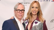 Tommy Hilfiger taps Sotheby's Home for an elaborate mansion furniture yard sale