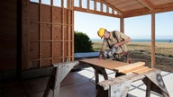 US construction spending unexpectedly falls in October