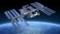 Resupply ship heads to space station to aid research missions