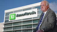 TD Ameritrade founder started business on pennies while cleaning bathrooms