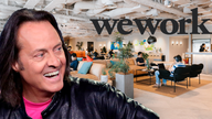 WeWork approaches this big name about joining company as CEO