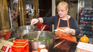 Famous chef Lidia Bastianich: People will spend on good food 'evermore'