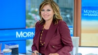 From Italy to America: Maria Bartiromo opens up on heritage, first job