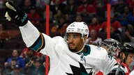 NHL star in hot water over Vegas bill