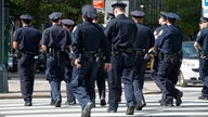 US police officers face these challenges: NYPD commissioner