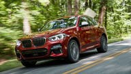 These rejuvenated crossover SUV models helped BMW increase profits