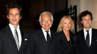 Ralph Lauren's American dream: from rags to riches