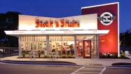 More than 100 Steak 'n Shakes stores remain shuttered