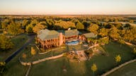 Terry Bradshaw selling his 144-acre Oklahoma ranch. Take a look inside