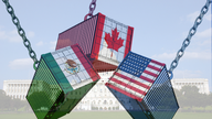 USMCA trade agreement reached