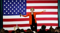 Warren campaign pleads for cash as 2020 donations stall