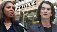 POSSIBLE FRAUD CHARGES: WeWork facing its toughest adversary yet