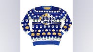 White Castle gets its ugly sweater on