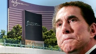 Wynn lawyers raise jurisdiction issue in Nevada license case