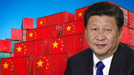 US dials back tariffs on some big-ticket items made in China