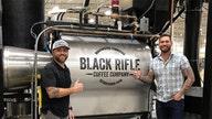 Green Beret turns battlefield coffee into an $80M business