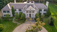 Inside the homes of the second richest town in America