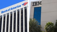 Bank of America, IBM combine on financial-services cloud project