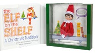 American-made 'Elf on the Shelf' holiday tradition spreading magic around the world
