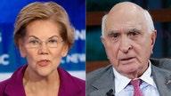 Ken Langone: Elizabeth Warren will 'make a mess' in 4 years