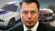 Tesla's survival facing $50 billion threat