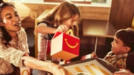 Happy Meal toys could be scrapped to reduce plastic waste