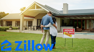 Zillow shares jump on home-flipping outlook