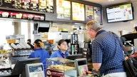 McDonald's workers shot over coronavirus closure: Police