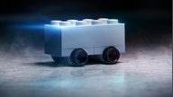 Lego brilliantly trolls 'shatterproof' Tesla