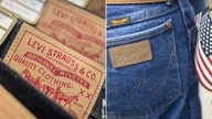 Levi's or Wranglers: Which jeans do Republicans and Democrats prefer?