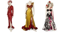 Marilyn Monroe's gowns and other personal effects sell for $800K at California auction