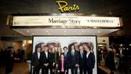 Netflix to keep New York City's iconic Paris Theatre open