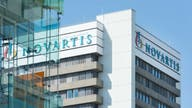 Novartis buying US cholesterol drugmaker for $9.7B