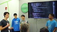 Teens ditch classroom to become hackers with a purpose