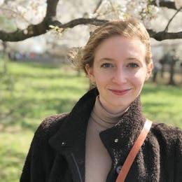 Audrey Conklin
