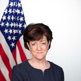 Mary Neumayr