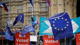 Silicon Valley firms tarnished by Brexit fight misinformation before UK vote