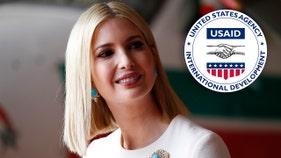 Ivanka Trump announces $50M for women's global development fund