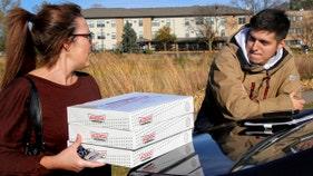 Krispy Kreme not happy as student rakes in huge profit off doughnuts