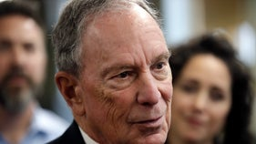 Bloomberg says rich Americans should pay more, but opposes wealth tax