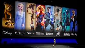 Netflix beats back Disney Plus' charge on Wall Street