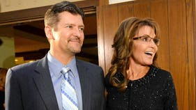 'I thought I got shot': How Sarah Palin learned her husband wanted divorce