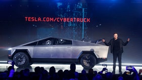 Musk teases massive Cybertruck success in cryptic message