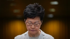 Hong Kong leader could spark another round of unrest as campus siege ends