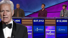 "Jeopardy producers blame ""human error"" for Friday's gaffe"