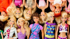 Mattel tops 'Toy of the Year' finalist list