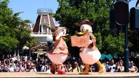 Disney World groping suspect targeted more children: police