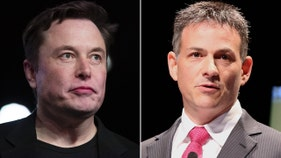 Tesla's Elon Musk jabs hedge fund short-seller in latest feud
