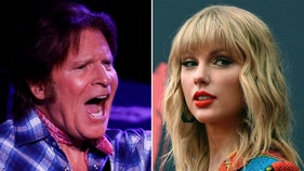 John Fogerty feels Taylor Swift's pain on losing music rights