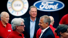 UAW leaders send Ford contract to ratification vote